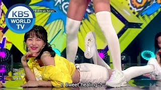 AOA - Bingle Bangle (빙글뱅글) [Music Bank / 2018.06.15]