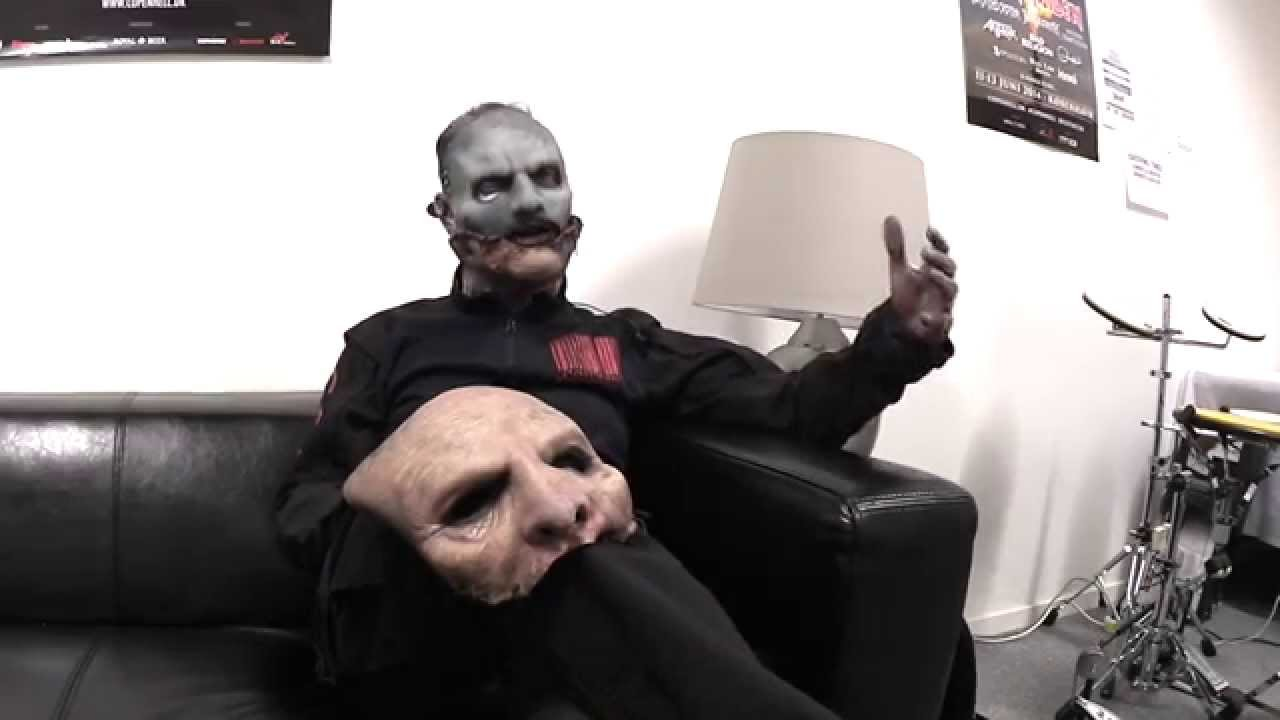 """SLIPKNOT: Corey Taylor - """"We're Gonna Take A Couple Of ..."""