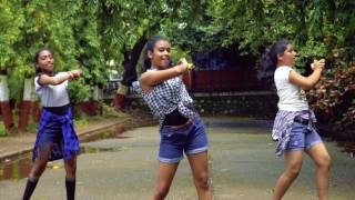 Hawa Hawa Dance Choreography | Mubarakan | Natya Social
