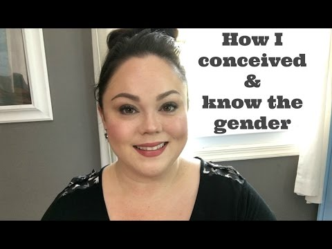 Conception, Gender and Other Info