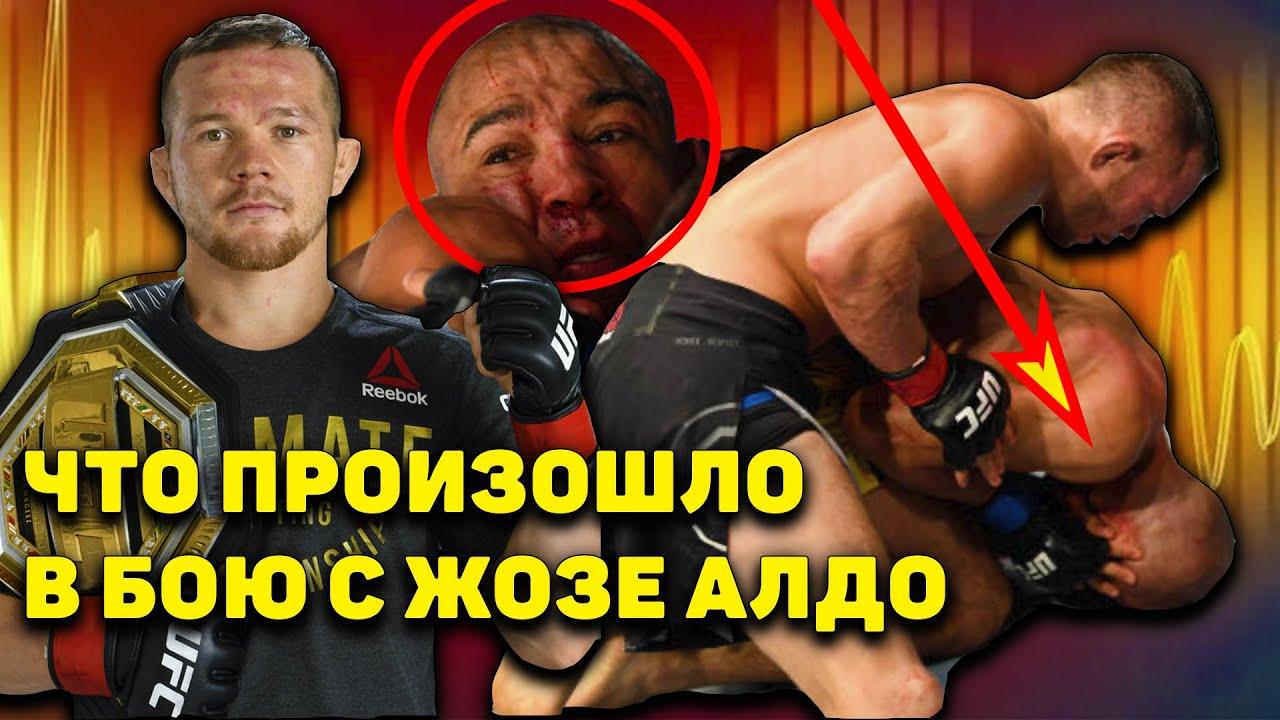Скандал после боя Петра Яна и Жозе Алдо из-за остановки/UFC 251: Салихов-Сантос, Роуз-Андрадэ