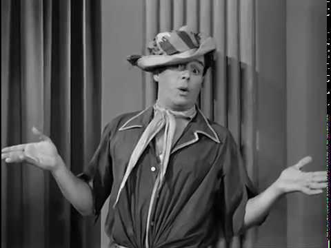 """Man Smart Woman Smarter"" - I Love Lucy 1957 S-6, E-21 CBS-TV"
