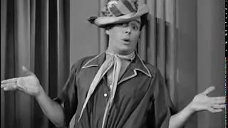 Man Smart Woman Smarter - I Love Lucy 1957 S-6, E-21 CBS-TV