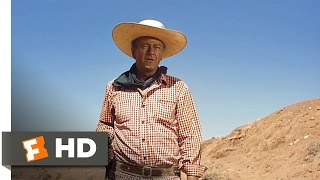 The Searchers (1956) - Stand Aside! Scene (7/10) | Movieclips