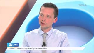 7/8 Le journal – Edition du lundi 11 mai 2015