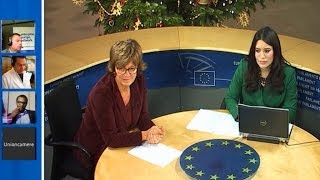 Hangout: EU budget under the grill