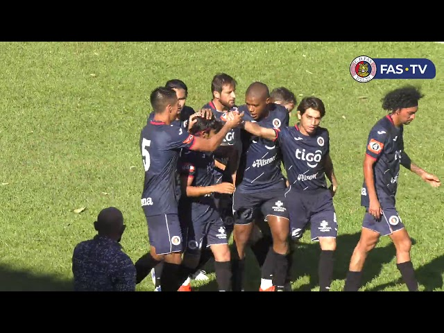 Resumen Once Deportivo 3-1 FAS | Jornada 3 Fase 1 | Clausura 2021