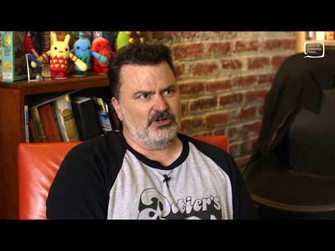 Tim Schafer Interview 2017 - (Lucasarts / Double Fine)
