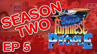 America's Funniest People   SEASON 2 - EPISODE 5