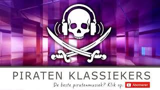 Kees Versluys - Ik leef mijn leventje (Piraten Klassiekers)