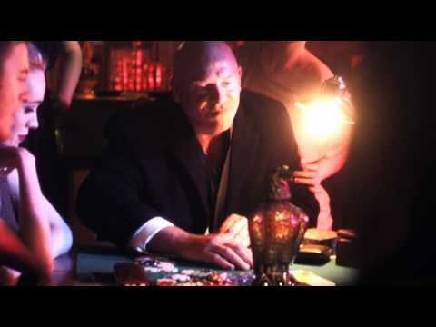 The Overtones – Gambling Man (Official Music Video)