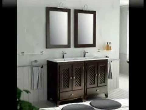 Muebles de aluminio cuartos de ba o rafael velasco youtube - Laminas para cuartos de bano ...