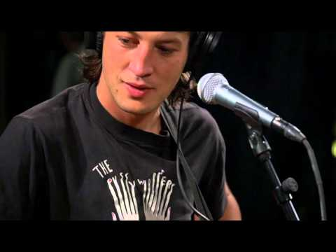 Marlon Williams - Full Performance (Live on KEXP)