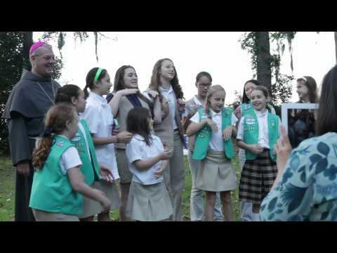 Scout Convocation 2015