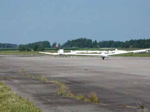Arboga glider tow 2