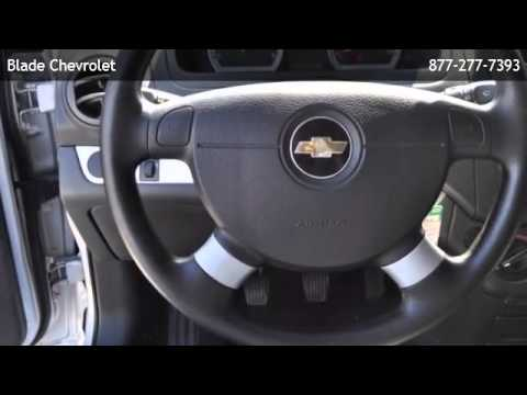 2011 chevrolet aveo ls mount vernon youtube. Black Bedroom Furniture Sets. Home Design Ideas