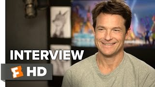 Zootopia Interview - Jason Bateman