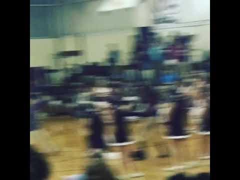 Dance off 2018 Stuttgart high school