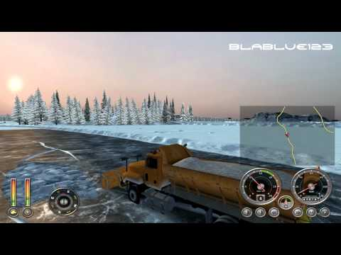 18 Wheels Of Steel: Extreme Trucker 2 (2011) PC Gameplay HD