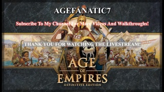 Age of Empires Definitive Edition CAMPAIGNS! THE RISE OF ROME: The Birth of Rome