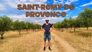 Que faire à Saint-Rémy-de-Provence?