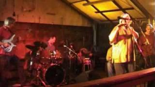 Argile - Ismael Part 1. - Jazzfestival Burgthann