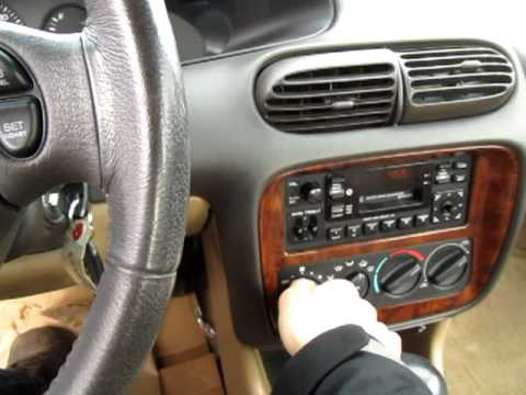 1996 chrysler cirrus lxi immaculate v6 youtube publicscrutiny Image collections