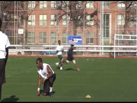 NUC 2013: Brooklyn Camp Highlights
