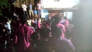 karma song in gauri kripa dhumal for Mungeli by Monu
