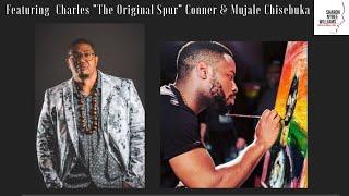 "Shakin Shit Up (Season 2 Ep 3) featuring Mujale Chisebuka & Charles ""The Original Spur"" Conner"