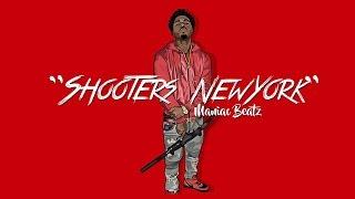 """Shooters New York"" Hard Trap Beat Instrumental 2017 [Prod By: Maniac Beatz]"