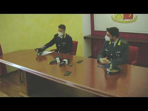 Sciacca, arrestato collezionista di armi [STUDIO 98]