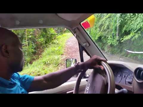 equatorial guinea Africa