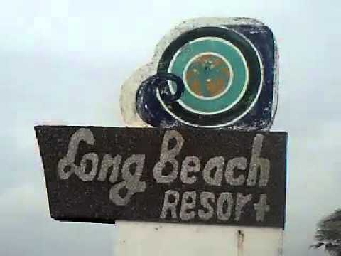 Long Beach Resort La Union