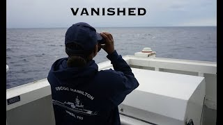 Vanished without a trace - 3500 sq mile search finds nothing