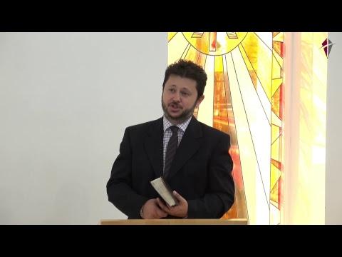 Biserica Baptista Emanuel Timisoara 31.03.2019 AM - Radu Oprea
