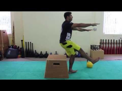 Improve Your Wing Chun - Wing Chun Exercises