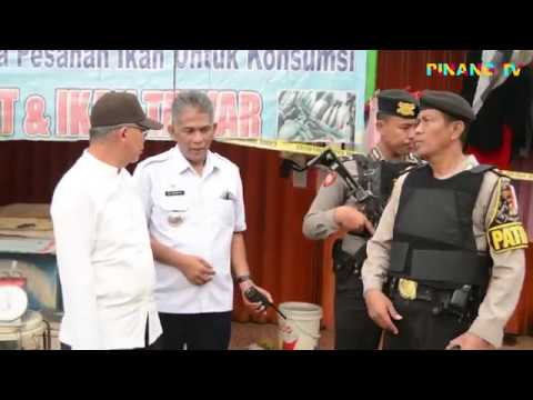 Penangkapan Terduga Teroris di Tangerang