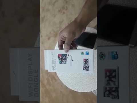 شرح تشغيل جهاز دونجل واي فاي DONGLE WIFI