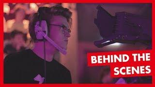 Baixar Behind the Scenes ★ 99drei Soundcheck Urban ★ Campusfestival 2018