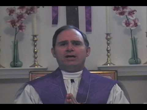 1st Sunday in Advent Cycle C Roman Catholic Sunday Homilies