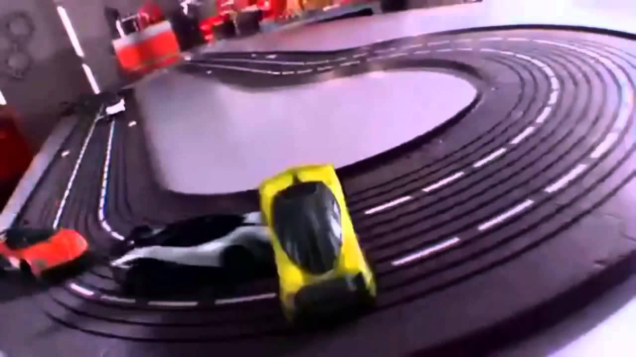 Dmx Racer New Generation Racing Slot Cars