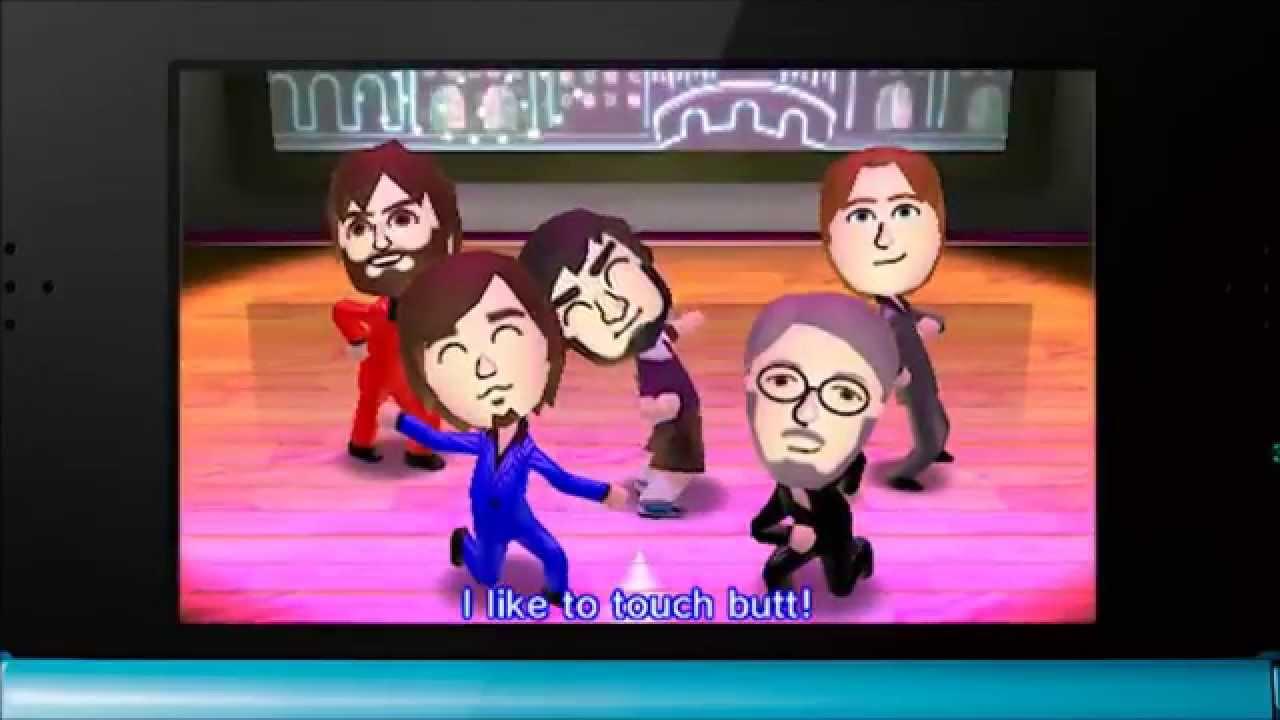 Tomodachi Life- Funny Songs (by PBG)