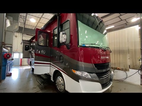 2020 Allegro 32SA by Tiffin Motorhomes – Stock #18917