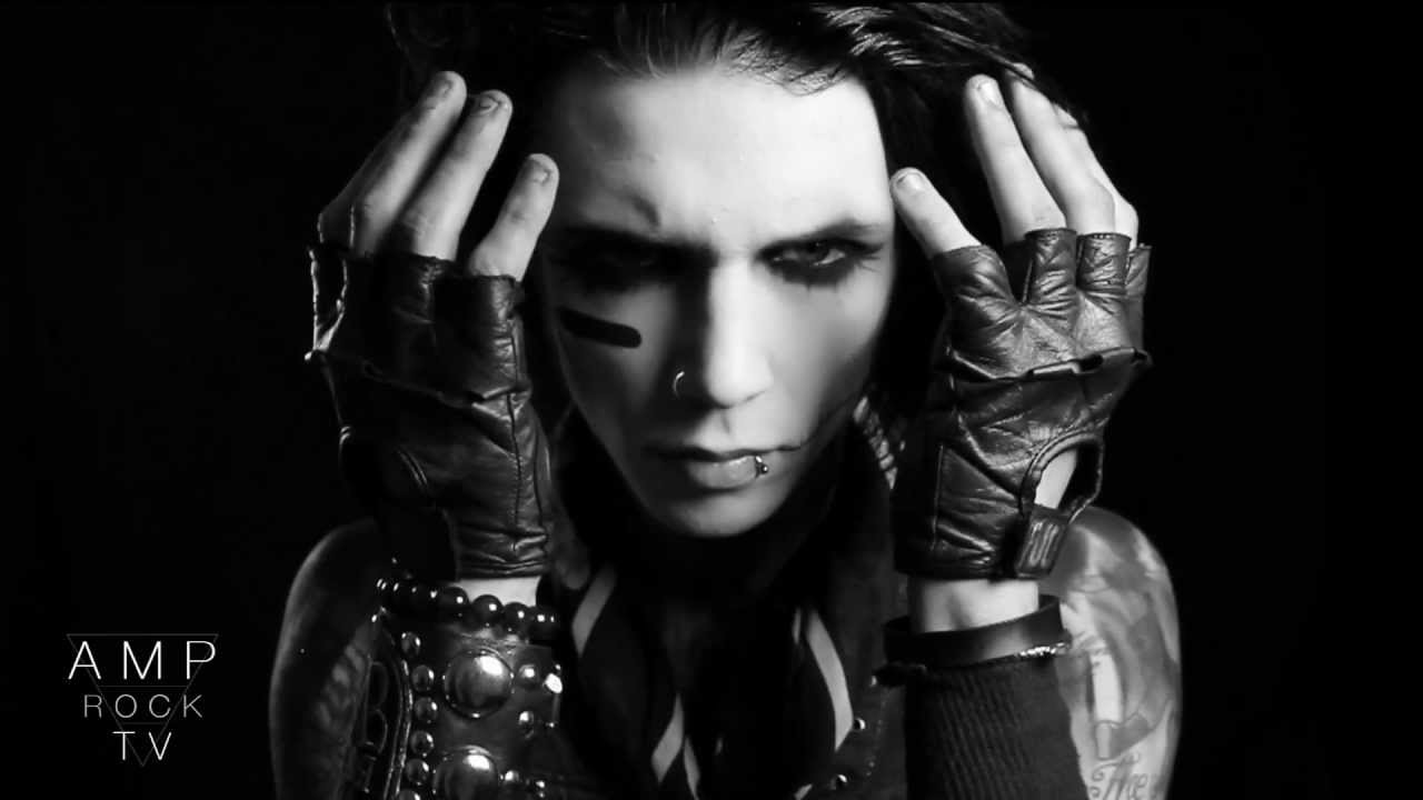 Black Veil Brides - Fallen Angels lyrics by Andy Biersack ...