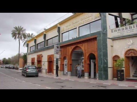 El-Bahja Palmeraie Group - Marrakech