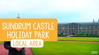 Discover local attractions & more at Sundrum Castle Holiday Park