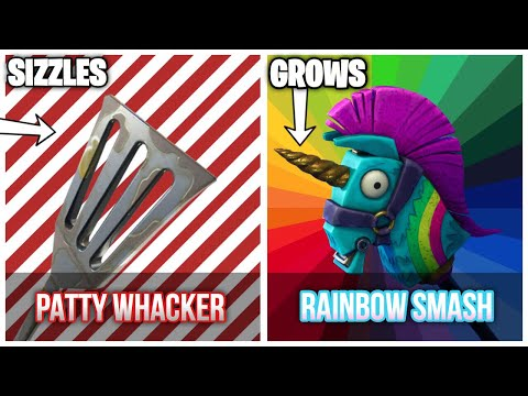 Pickaxes That Have SECRET Features