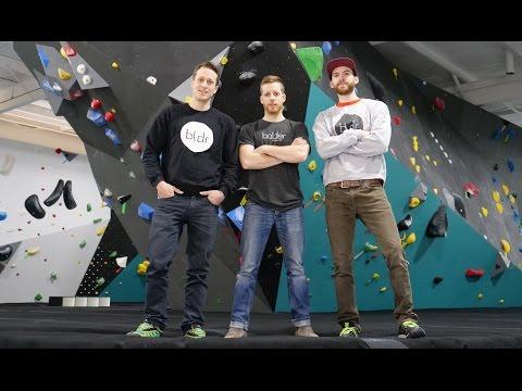 Bolder Climbing Community