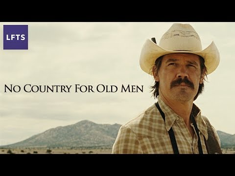 No Country for Old Men — Don't Underestimate the Audience